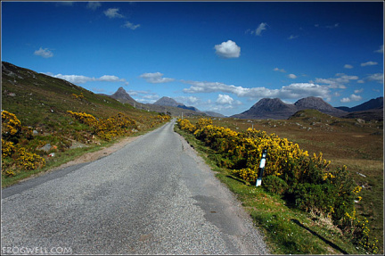 Road to the Summer Isles
