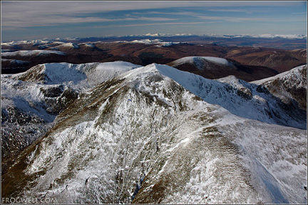 Ben Lawers mountain