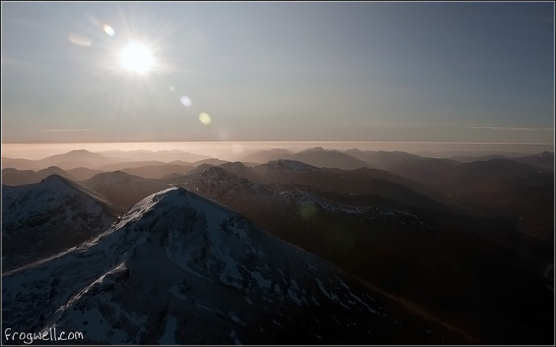 Ben More and the South West Highlands from the air.jpg