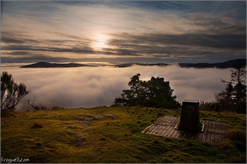 Cloud inversion over Comrie from Melvilles Monument.jpg